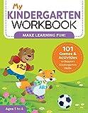 Kindergarten Workbooks Review and Comparison