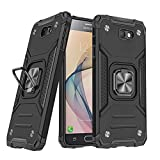 DASFOND Case Compatible with Samsung Galaxy J7 Prime/On7