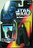Star Wars Power of the Force Movie Theatre Special Edition 3 3/4' Jedi Knight Luke Skywalker Action Figure