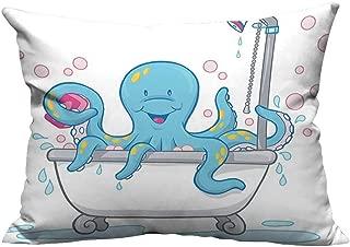 barney bubble bath