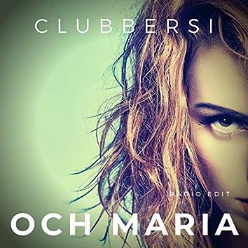 Och Maria (Radio Edit)