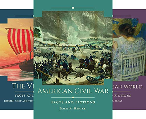 Historical Facts and Fictions (9 Book Series)