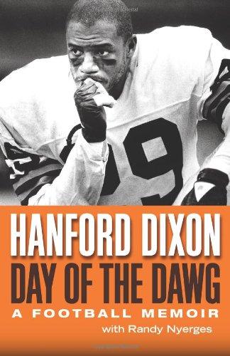 Day of the Dawg: A Football Memoir