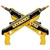 BUG-A-SALT Reverse Yellow 2.5 (2-Pack)