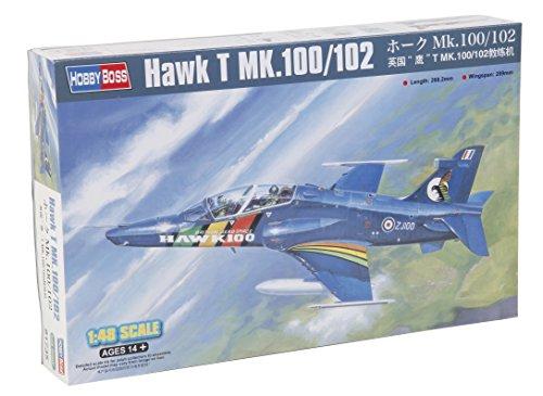 Hobby Boss 81735 – Modèle Kit Hawk T MK. 100/102