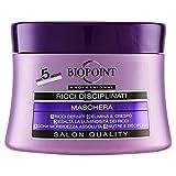 Biopoint Ricci Disciplinati Maschera Capelli - 250 ml.