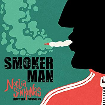 Smoker Man