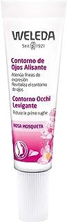 WELEDA Contorno de Ojos Alisante de Rosa Mosqueta (1x 10 ml)
