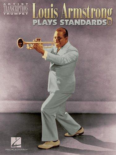 Louis Armstrong Plays Standards: Artist Transcriptions - Trump