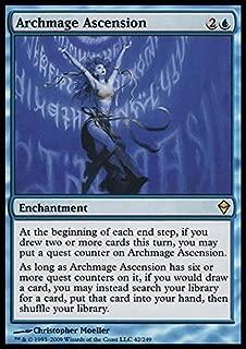 Magic: The Gathering - Archmage Ascension (42) - Zendikar