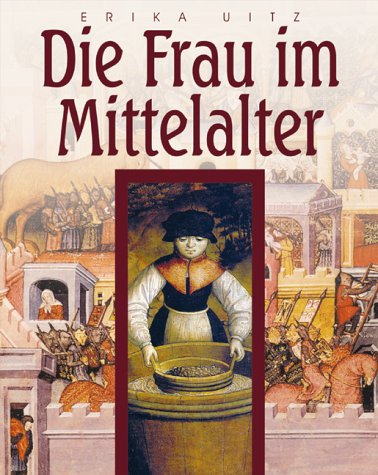 Die Frau im Mittelalter