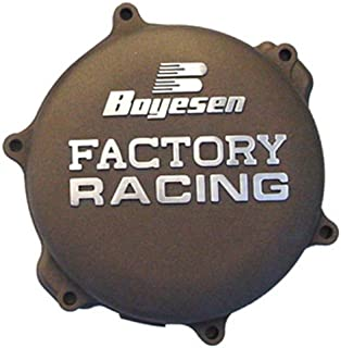 Boyesen CC-21AM Magnesium Factory Racing Clutch Cover