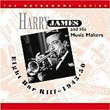Songtexte von Harry James - Eight Bar Riff '43~'45