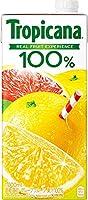 〔飲料〕 キリン トロピカーナ グレープフルーツ 100% 1Lパック  1ケース (1ケース6本入)(1000ml 業務用)キリンビバレッジ