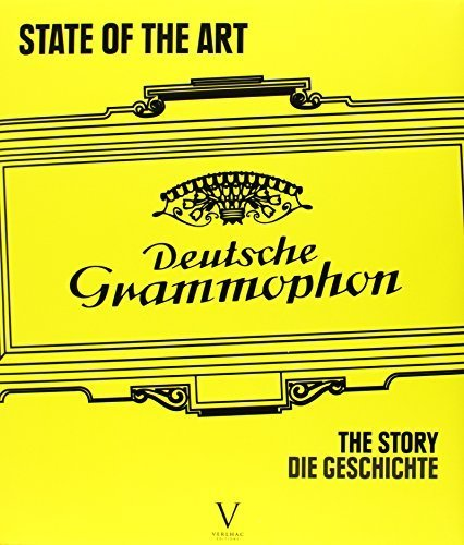 Image of State Of The Art: The Story of Deutsche Grammophon [6 CD - Limited Edition] by Various Artists (2009-12-21)