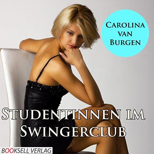 Studentinnen im Swingerclub Titelbild
