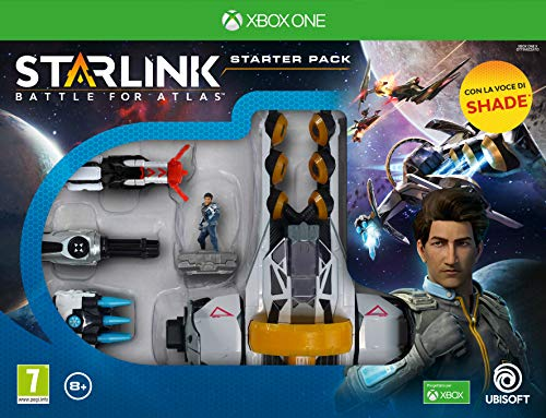 Giochi per Console Ubisoft Starlink: Battle for Atlas - Starter Pack