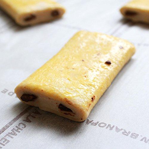 冷凍生地 BAKE UP ミニ パン オ ショコラ 業務用 発酵不要 5.4kg 1ケース 27g×約180前後