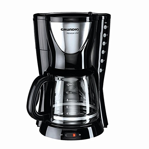 Grundig Km 5260 Machine à Café