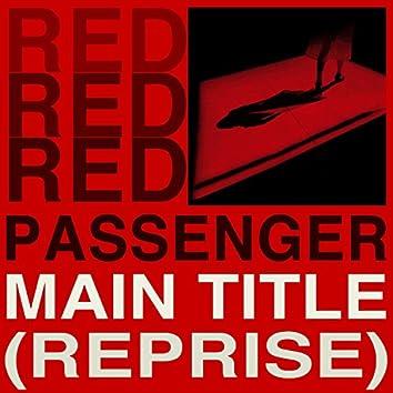 Main Title (Reprise)