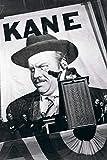 WOAIC Citizen Kane (1941) Film Poster for Bar Cafe Home