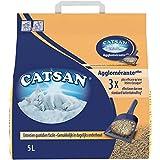 Animalerie Catsan – Arenero mineral aglomerante 5 L – Juego de 3 – Se vende por lotes – Entrega gratuita en Francia