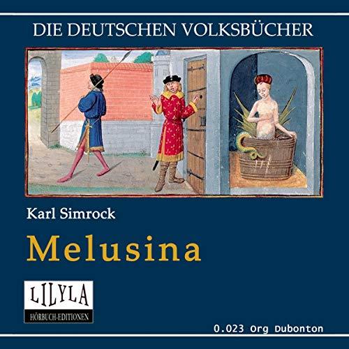 Melusina Titelbild