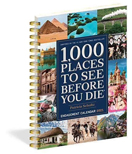 1000 things to see before you die - 6