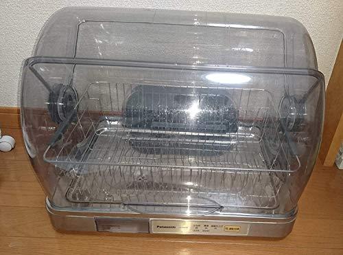 パナソニック食器乾燥器ステンレスFD-S35T3-X