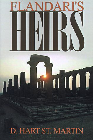 Flandari's Heirs (Chronicles of Ann of Solsta)