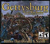 Gettysburg Civil War Battles (輸入版)