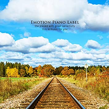Train to Autumn