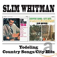 YODELING / COUNTRY SONGS / CITY HITS