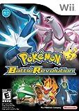 Pokemon Battle Revolution (Renewed)