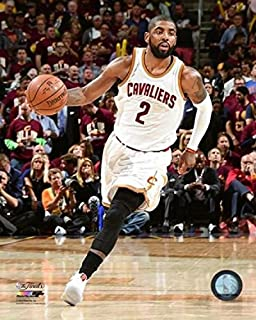 Kyrie Irving Game 3 of the 2016 NBA Finals Sports Photo (8 x 10)