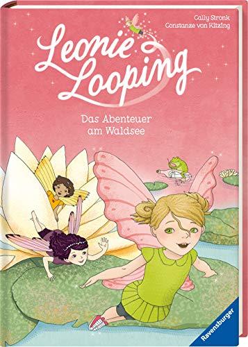 Leonie Looping, Band 2: Das Abenteuer am Waldsee (Erstleser)