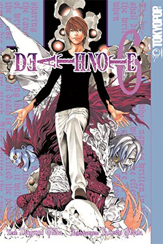Death Note 6