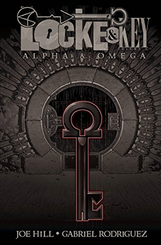 Locke & Key Volume 6