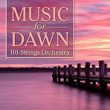 Music for Dawn..An Awakening
