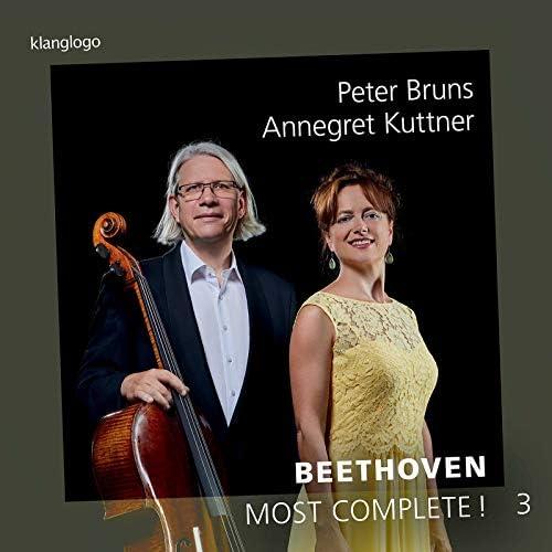 Annegret Kuttner and Peter Bruns
