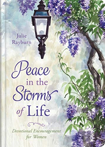 Peace in the Storms of Life Devotional Encouragement for Women product image
