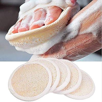 Almohadillas de esponjas Paquete