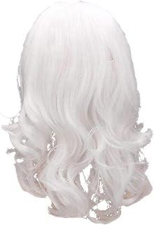 Halloween parrucca Calvo unisex Bald Head Cap parrucca Uomo anziano divertente parrucca travestimento Forniture creativo del costume di Halloween Accessori 1pc nero