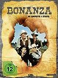 Bonanza - Die komplette 04. Staffel [8 DVDs] - Lorne Greene