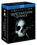 Collection Destination Finale - Les 5 Films - Coffret Blu-Ray