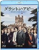 ダウントン・アビー シーズン4 ブルーレイ バリューパック[Blu-ray/ブルーレイ]