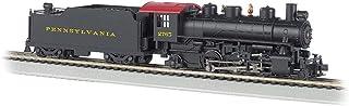 Bachmann Europe Spur H0 – ångflok 2-6-2 Pennsylvania järnväg med rökfunktion
