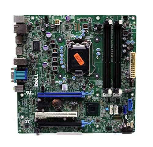Dell Optiplex 7010 OGY6Y8 Intel Q77 ATX Mainboard Sockel 1155#86561