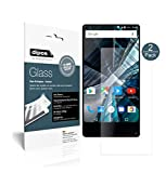 dipos I 2x Screen Protector matte compatible with Archos