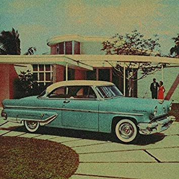 1950's Cabriolet